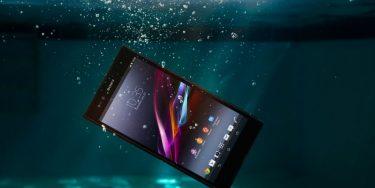 Sony Xperia Z Ultra – vild mobil skal have masser af data