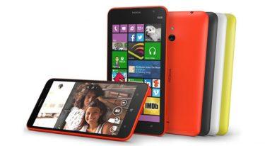 Nokia Lumia 635 – billig mobil med topmodellens funktioner