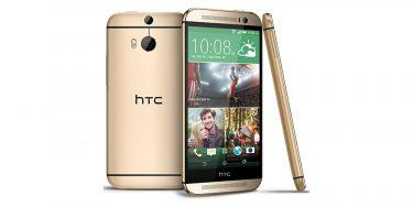 HTC One M8 – Den flotteste mobil nogensinde