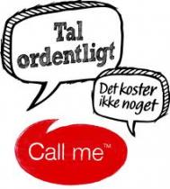 Tilbud hos Call me : 9 timer Tale, 6 GB & Fri SMS til 99 Kr.
