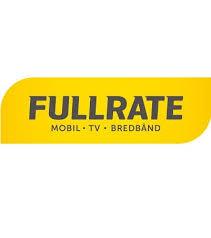 Fullrate mobil