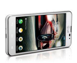 LG Optimus F5 – perfekt mobil til børn, ældre eller nybegynderen