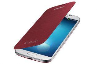 Samsung Galaxy S4 – flotte specs til skarp pris