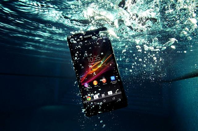 xperia z3 vs iphone 6