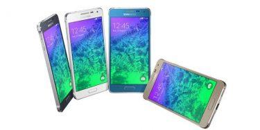 Samsung Galaxy A5 – find den til billig pris