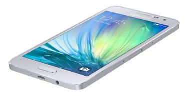 Samsung Galaxy A3 – find den til billig pris