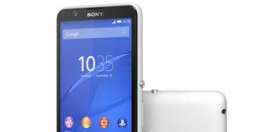 Sony Xperia E4 – Sonys modangreb mod billige mobiler