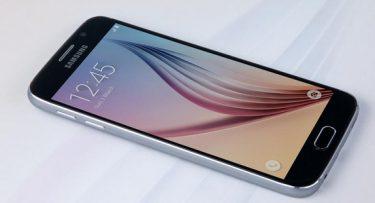 Se prisguide: Priser for Samsung Galaxy S6