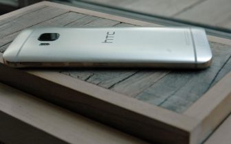 HTC One M9 – dyrere end iPhone