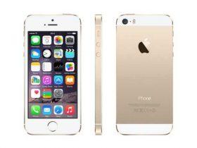 Træt af store iPhones? Her er bedste priser på iPhone 5s