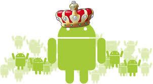 bedste android til prisen