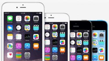 Hvilken iPhone skal man vælge?