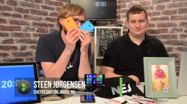 Onetake Mobil #8 – Vi taler om Windows Phone!