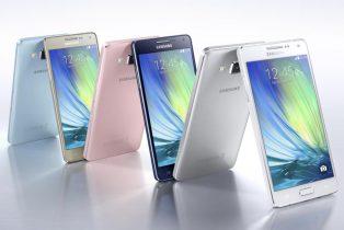 For og imod køb af Samsung Galaxy A5 + 3 bedre alternativer