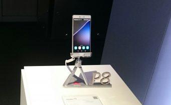 5 gode grunde til at vælge Huawei P8 (test)