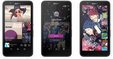 Spar gode penge på den billige mobil Sony Xperia E4G