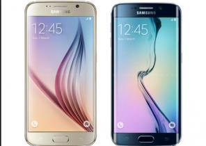 Mobiltelefoner med  bedste skærm – store prisforskelle