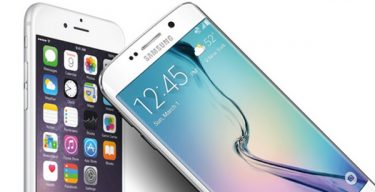 Prisfight: iPhone 6 vs Galaxy S6