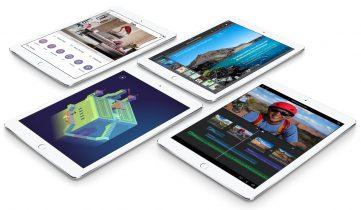 Den billigste iPad Air 2