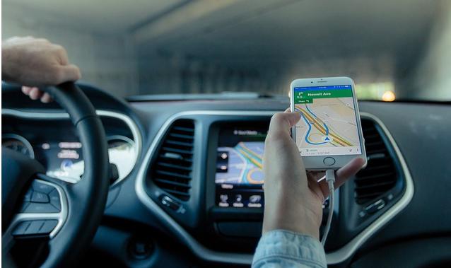 de bedste gps mobiler til navigation