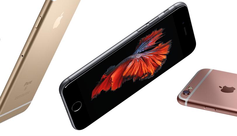 køb af iphone 6s