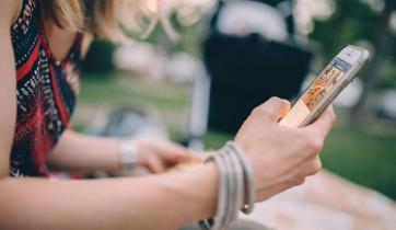 Mobilabonnementer med meget data – find bedste priser