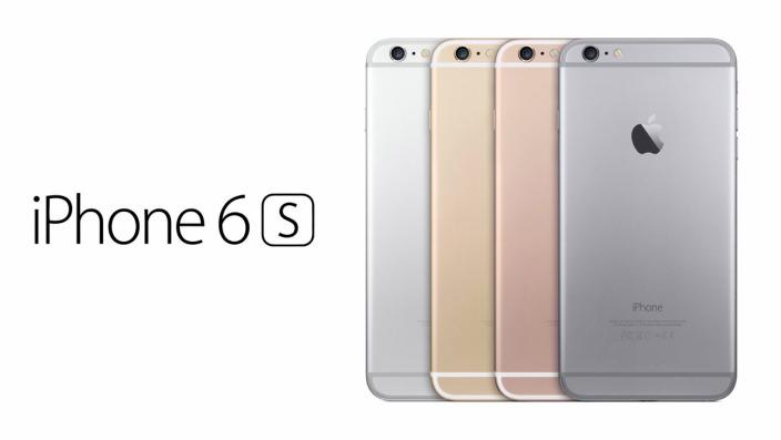 iPhone 6s priser