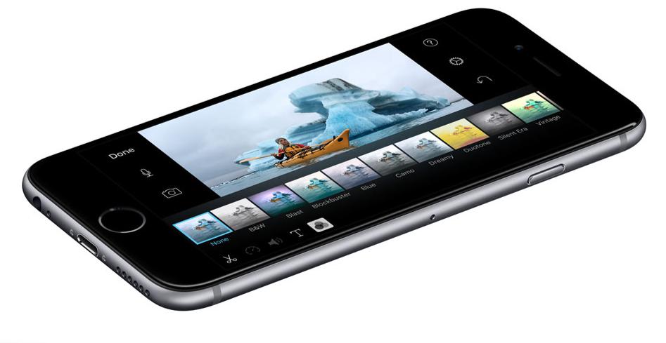 test af iphone 6s