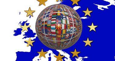 Billig mobilabonnement med data i EU