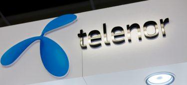 Telenor presser bredbåndsmarkedet med 1.000 Mbit/s til meget skarp pris