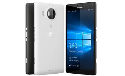 microsoft lumia 950 xl pris