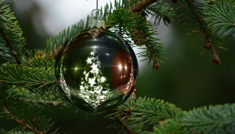 Mobilkunderne gik amok juleaften – men ikke under maden