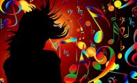 musik i mobilabonnement