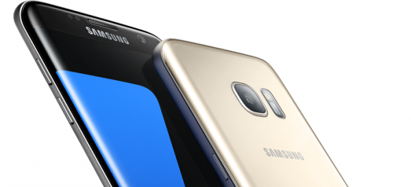 samsung galaxy s7 edge mobil bedst batteritid
