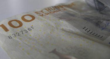 Mobilabonnement til under 100 kroner – her er de bedste