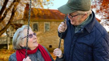 Bedste mobilabonnementer til ældre – Med både tale og data