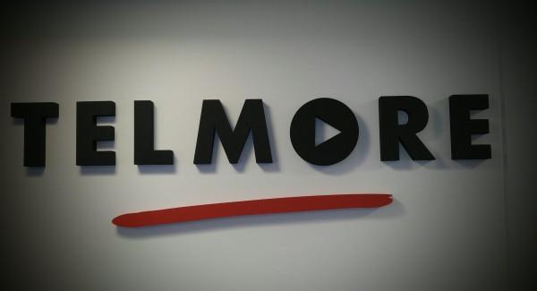 telmore logo familier