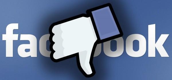 Annoncering på Facebook er dyre, virkningsløse og utroværdige