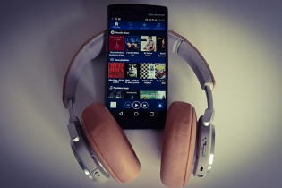 Mobilabonnementer med musik