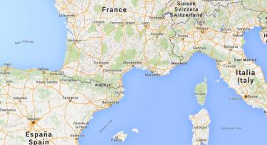 Billig roaming i Frankrig, Italien og Spanien – brug mobilen billigt