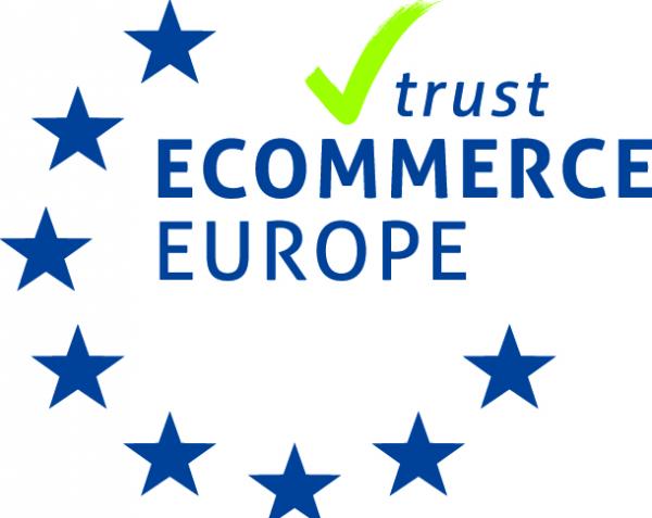 The Ecommerce Europe Trustmark europæisk e-mærke