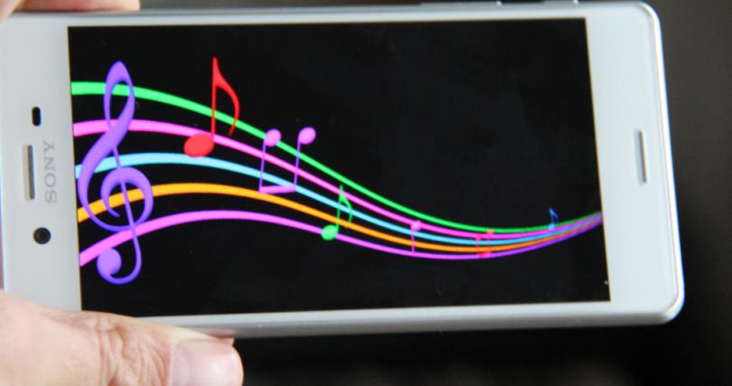 Mobilabonnement med musik – sammenlign de bedste tilbud og priser