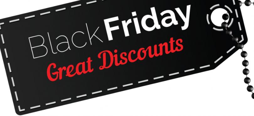 5 råd: Undgå at blive snydt af for gode tilbud på Black Friday