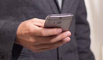 Telestatistik 2018: Mobilsamtaler falder rekordhurtigt