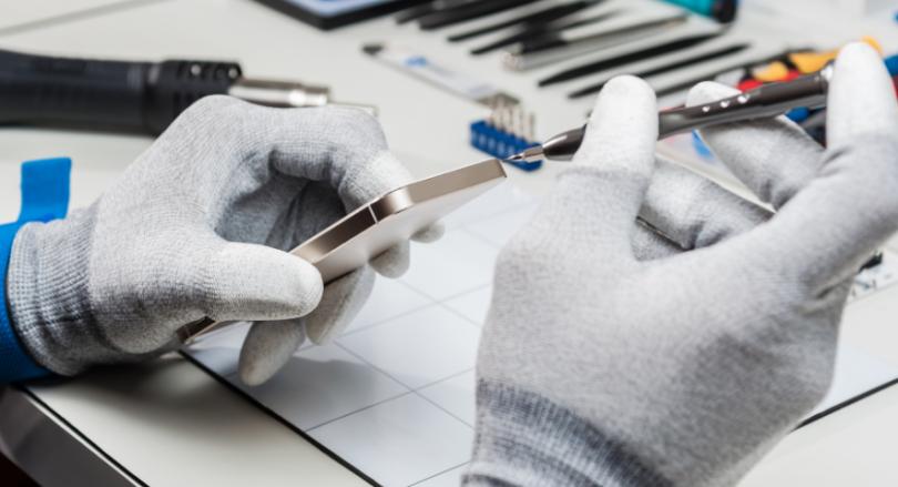 Reparation af iPhone – guide til priser og værksteder der kan reparere din defekte iPhone