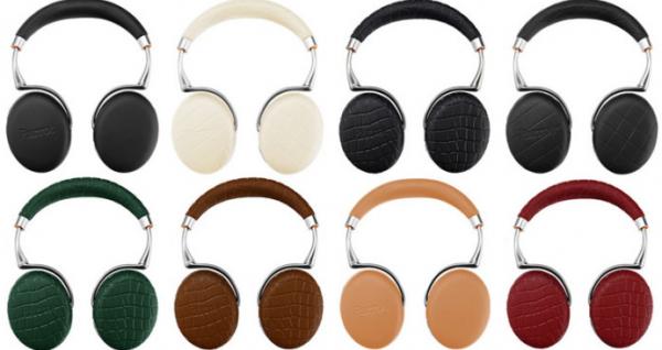 parrot zik 3.0 bedste høretelefoner