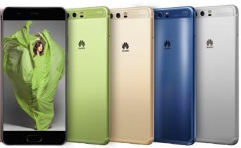 Spar 2.500 kroner: Tilbud på Huawei P10 + 10″ tablet fra Huawei