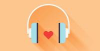 bedste streaming tjeneste musik