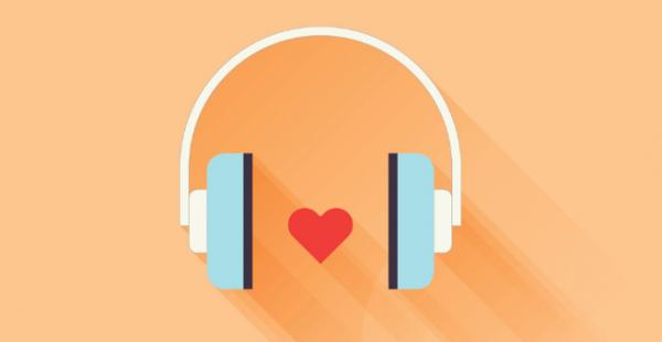 Gode sange til at koble til også