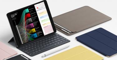 Der kan komme ny iPad Pro den 27. marts